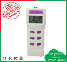 Portable Water treatment Industrial Analysis Water Meter Digital Ec Conductivity Meter AZ8303