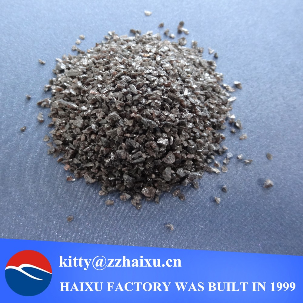 Brown alumina oxide factory brown fused alumina manufacturer