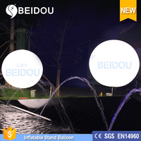 2015 Advertising Lighting Inflatable Stand Balloons for Sale from BEIDOU