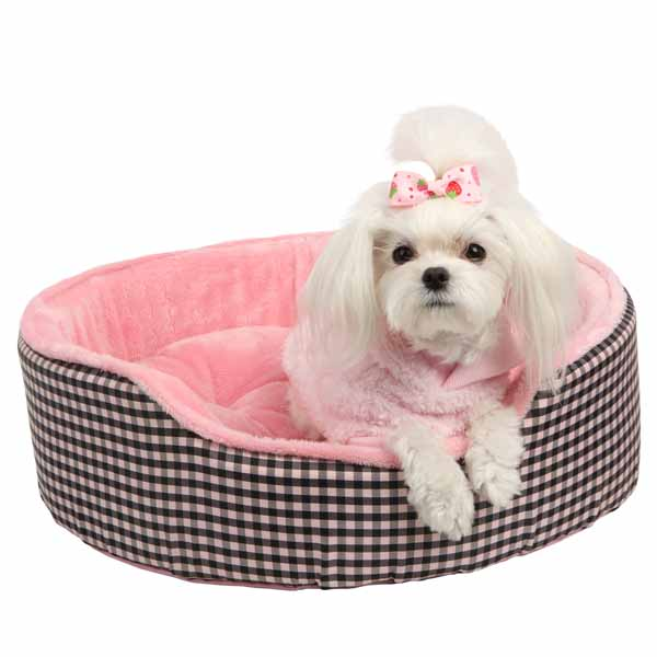 Pet Beds. Quality at the best price.