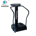 power vibration plate exercise machine,fitness equipment,crazy fit massage vibration machine