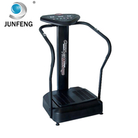 Power Vibration Plate Exercise Machine Fitness