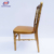 Luxury party bamboo banquet chair