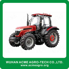 Best Selling KAT1254 Farm Tractor(125HP, 4WD) Price List