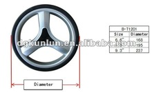 big 6 wheel manufacturer