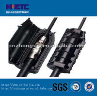 BTS equipment: Antenna Feeder Connector Closure----cable entry system