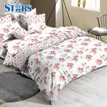 GS-CPPPF-01 cheap price bed sheet 100% cotton fabric for bedding