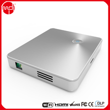 Multimedia DLP Passive 3D Projector for Education 3000 Lumens HDMI 1080p Video Proyector