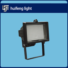 7W IP65 low energy cost glass lamp body LED flood light