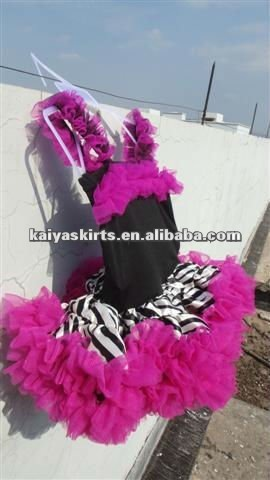 2012 New Design! Sweet/ Fashion/ Fancy/ Cute Ballet Dress/ Tutus/ Outfits for Babies/ Girls