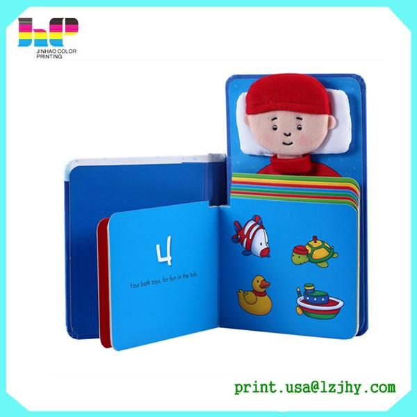 Sound Book & Reading Pen Children Easy English Pillow ...