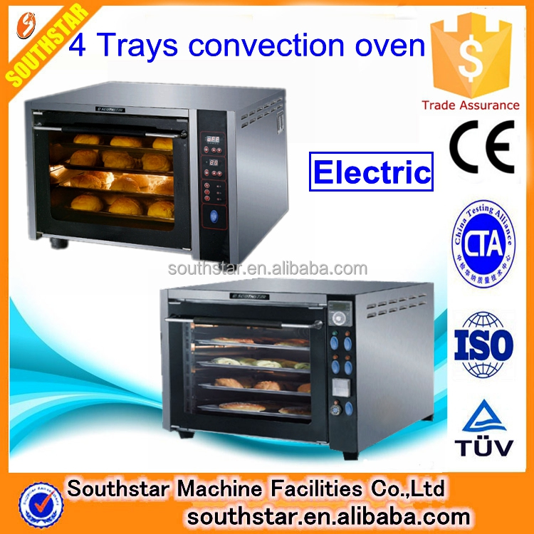 Trade Assurance !Southstar wholesale italian countertop commercial electric rotary convection oven