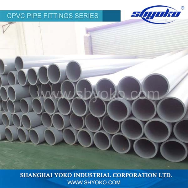 Wholesale High Quality pvc pipe for wells