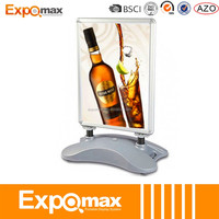 Best seller high quality 100% PURE attractive design sample advertisement board
