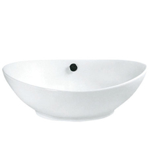 HS-XS0650 hanse factory ceramic small wash hand basin sizes