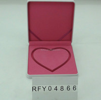 New design jewelry box package