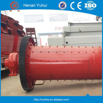 Mine widely used grinding Ball mill with Trade Assurance