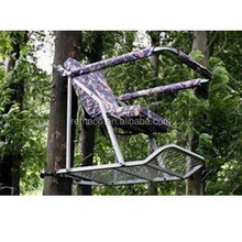 Wholesale Hunting Hang on Treestand with Cushion Tree Step TS1347