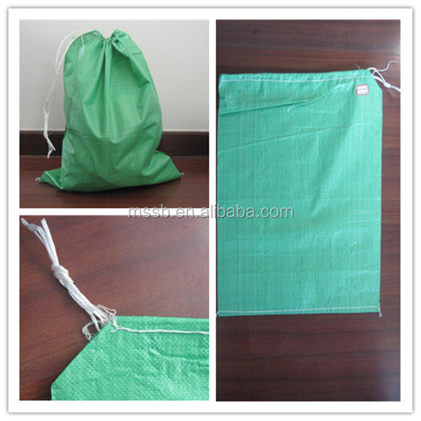 hot selling Japan 100% new material bags for cement