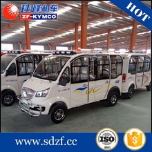 small electric 12 passenger delivery rc car van for sale