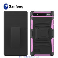 2015 The most popular for Blackberry leap Z20 handphone case