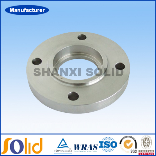 ANSI 304 316A105n carbon stainless steel flange