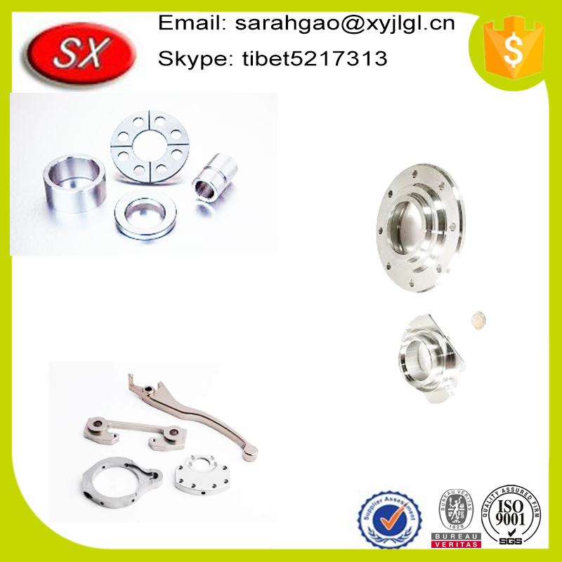 Dongguan cnc machining auto spare parts