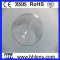 Optical Acrylic Fresnel Lens For Led Street Lighting