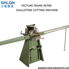 Picture Frame Mitre Guillotine Cutting Machine