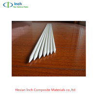 Tapered fiberglass FRP Solid Rod