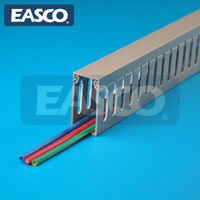 Cable Wires Channels Slotted by EASCO