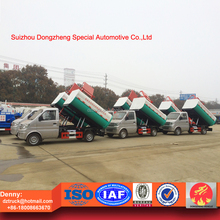 2 tons capacity garbage trucks for sale