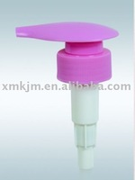 32/410 plastic Lotion Pump for shampoo bottle