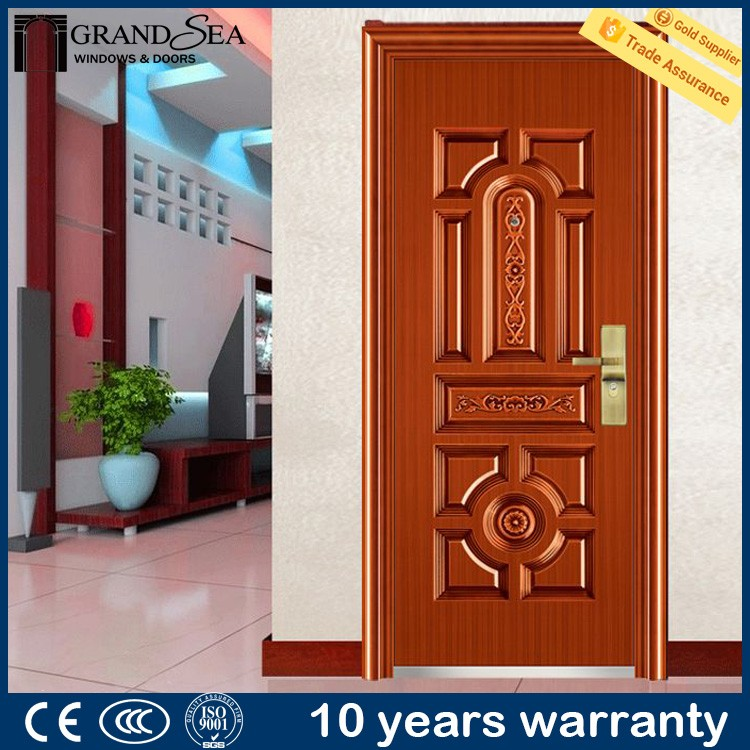 Best price entry arched exterior door with glass prices for Exterior door prices