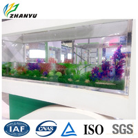 Fish Tank Boards 30mm Thick Cast Transparent Acrylic Plastic Sheet