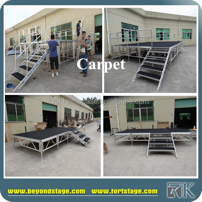 carpet surface portabel aluminum stage for outdoor concert.jpg