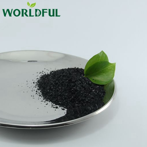 High concentrated algae kelp source organic extract seaweed fertilizer for agriculture