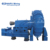 Large diameter slurry pump for mineral processing flows