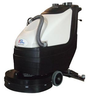 Excellent quality ASL Automatic Scrubber
