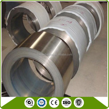 ASTM SUS 304 EN 1.4310 X10CrNi18-8 Thin Stainless Steel Strips/Stainless Steel Coil