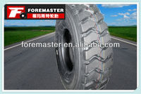 9R22.5 radial tyres for truck and bus