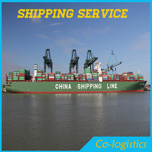 Fulfillment sea freight cost, container shipping China to Kenya--Skype: colsales02