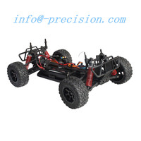 Hot selling wireless electric rc radio control car racing car/with automatic motors