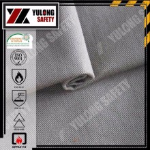Polyester Cotton Flame Retardant Twill Fabric For Garment