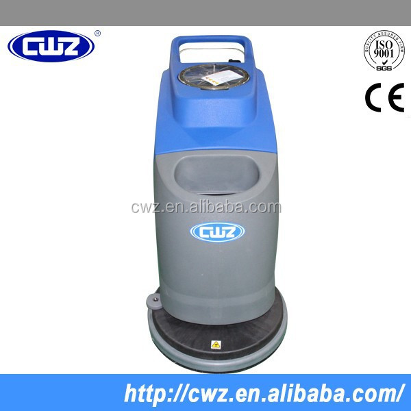 Good Quality Walk Behind Small Floor Sweeper