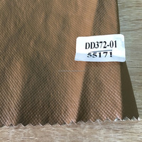 directly supply cheap clothes artificial leather raw material for garments