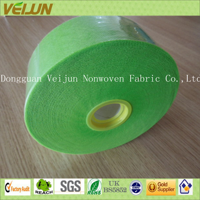100% Polypropylene long used spunbond non woven cloth baby shoe fabric