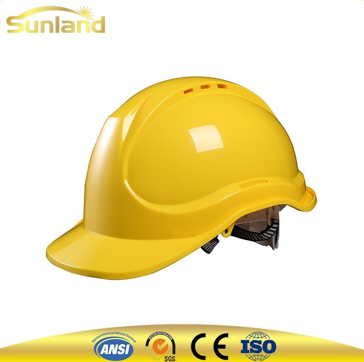 China factory Custom Size fireman hat ,ABS safety helmet