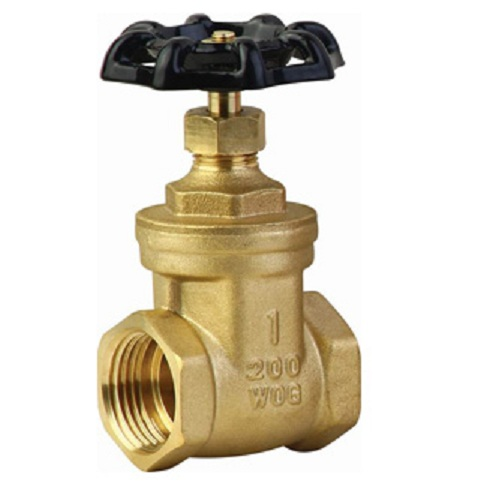 Brass Crane Gate Valve Weight for Sale