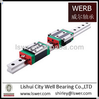 High Precision Linear Motion Guide